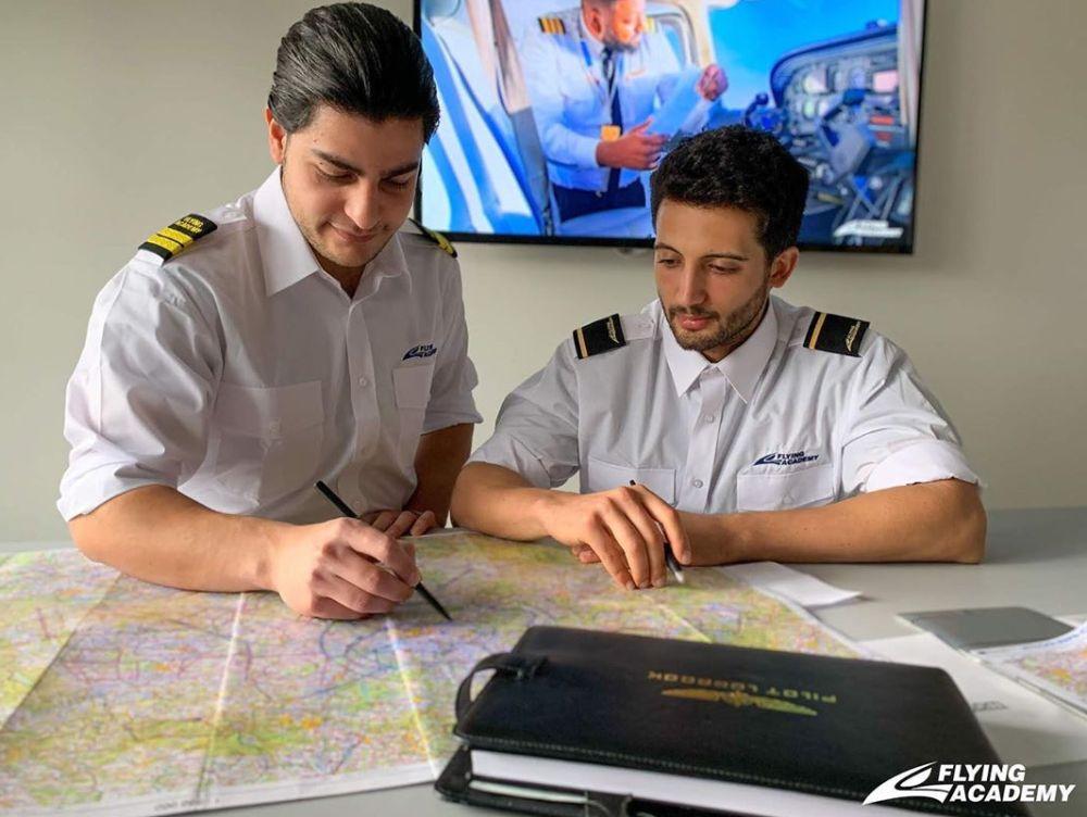 Flying Academy už 10. května otevře online kurz teorie PPL s výraznou slevou v rámci výcviku