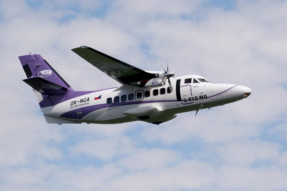 Aircraft Industries v minulém roce prodal 15 letadel a zvýšil tržby