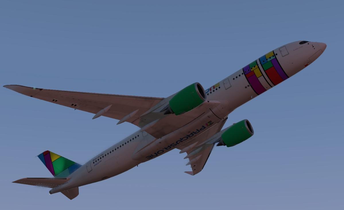 Aerolinky z covidu vzešlé