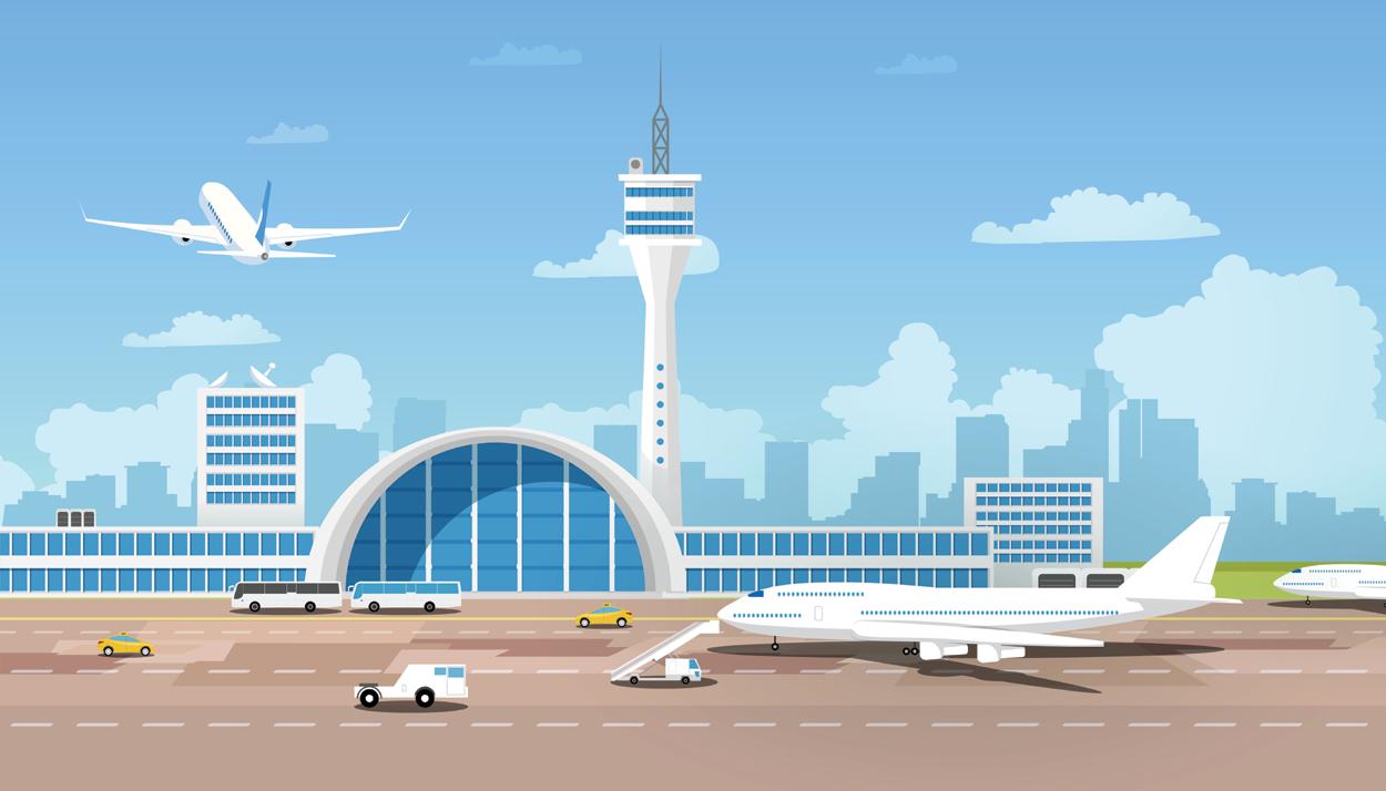 V AeroPrague můžete nově složit ICAO zkoušku nebo zkoušku angličtiny IFR také online