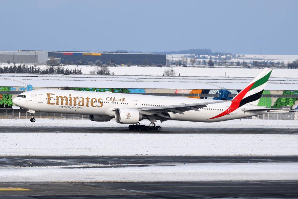 Letecká doprava už nebude jako dřív