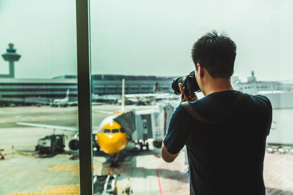 FOTÍME-LETÍME: soutěž o slevy na pilotní testy a další produkty
