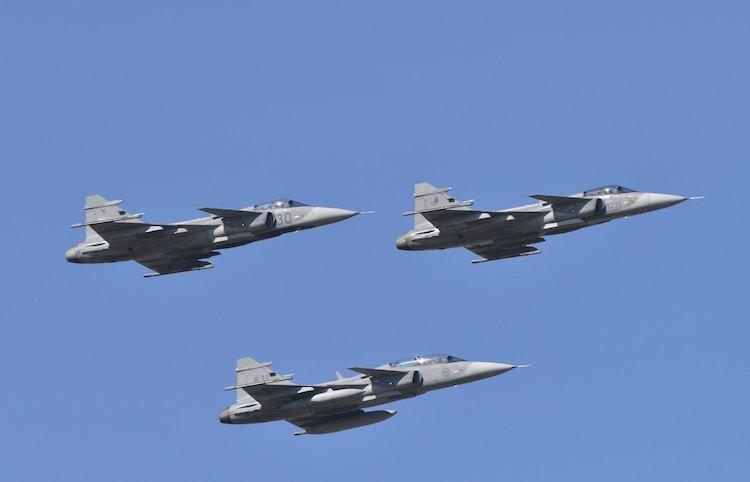 Na dny NATO se po roce vrátí diváci, poprvé ale se vstupenkou