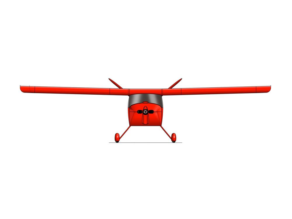 Sonex Aircraft má v plánu vyrábět první hornoplošník, i pro akrobacii