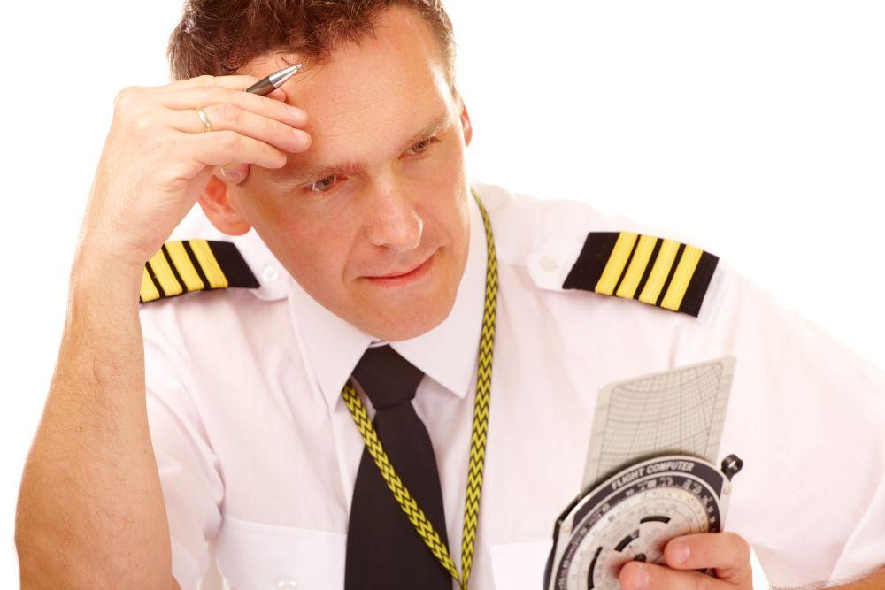 TÉMA: Teoretické zkoušky pilotů – česky, nebo anglicky?
