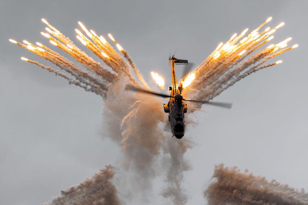 FOTO: Ohlédnutí za Dny NATO 2021