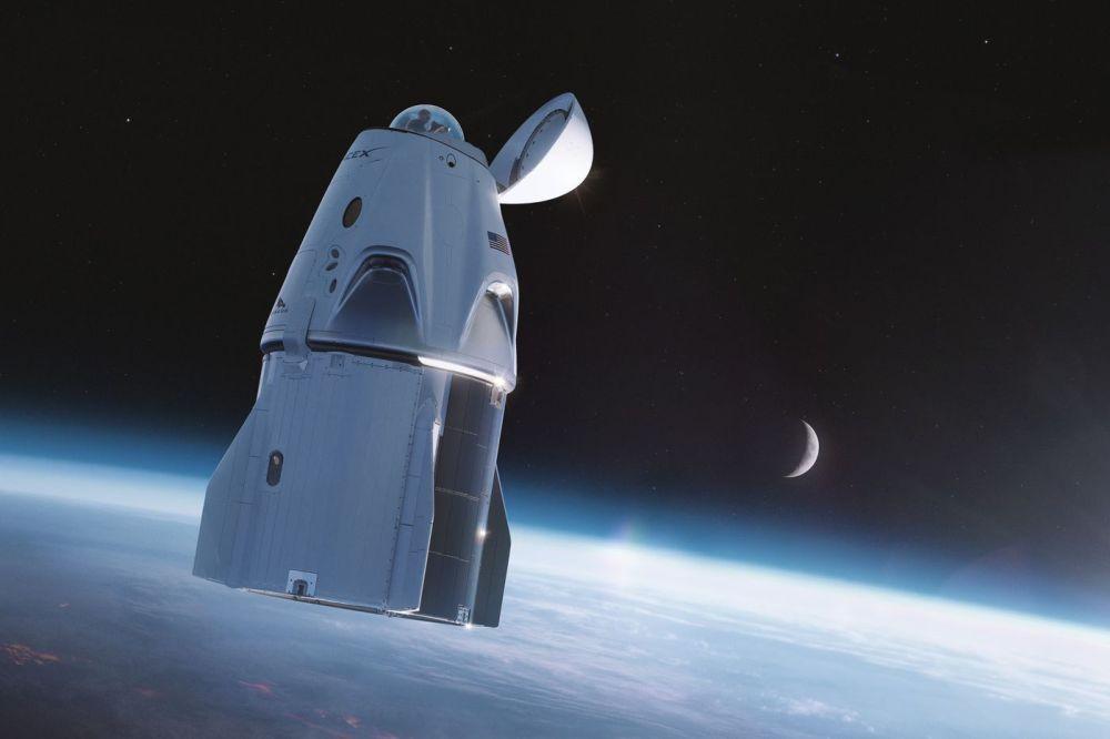 Na výlet do vesmíru