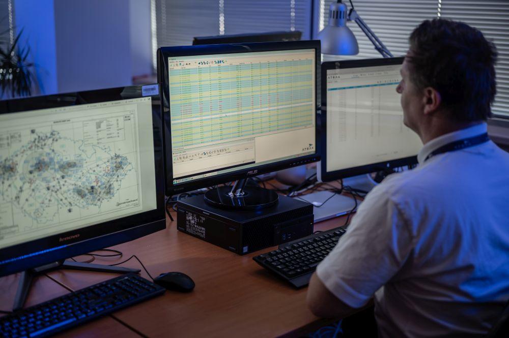 Společnost ATRAK: třicet let zkušeností s vývojem softwaru pro letectví