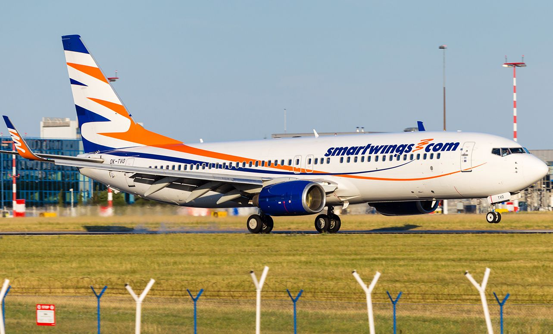 Nešlo o trestný čin, říká st. zástupce k letu Boeingu na jeden motor