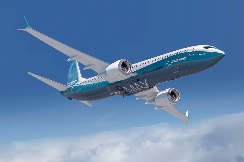 Bývalého testovacího pilota Boeingu 737 MAX vyšetřují z podvodu