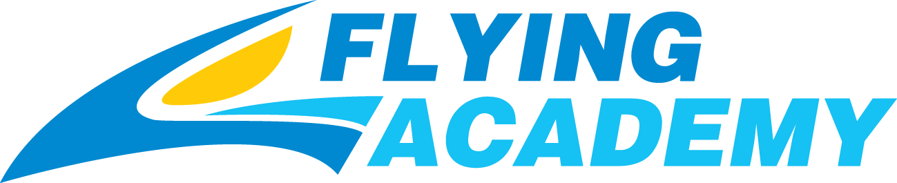Logo Flying Academy s. r. o.