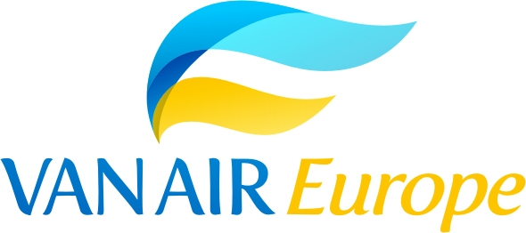 Logo VAN AIR Europe
