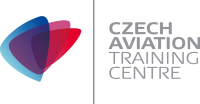 Logo Czech Aviation Training Centre